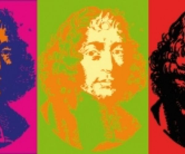 JAMMING WITH SPINOZA.ONE WORLD. ONE LOVE.