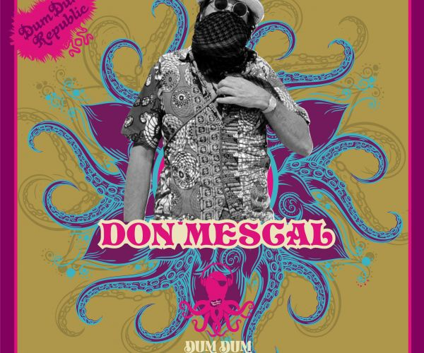 Don Mescal | Guest Mix @ Dum Dum Radio | 11 Marzo 2021